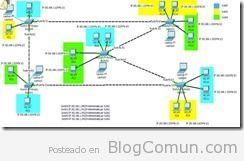 Configurar VLAN en Packet Tracer